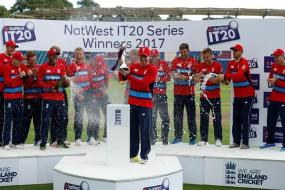 3rd T20I: England Beat South Africa by 19 Runs, Take Series 2-1