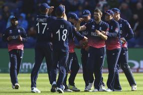 Champions Trophy 2017: England Thump New Zealand To Enter Semis