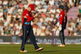 Jos Buttler Defends Eoin Morgan After Michael Vaughan Criticism