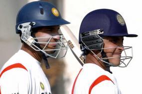 Ganguly Presents Yuvraj Singh With Special Memento for 300th ODI