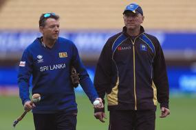 Graham Ford Steps Down as Sri Lanka Head Coach