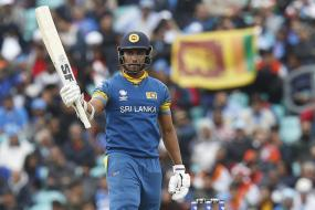 Sri Lanka Reduce Gunathilaka's Ban as Pakistan Tour Looms