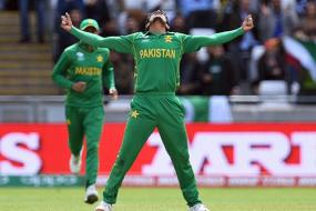 Hasan Ali Achieves Childhood Dream of Being World Number One Bowler