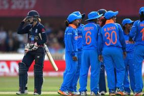 ICC Women's World Cup: Mandhana, Deepti Star as India Crush England