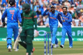 Champions Trophy 2017: Ind vs Ban - Turning Point - Kedar Jadhav's Spell