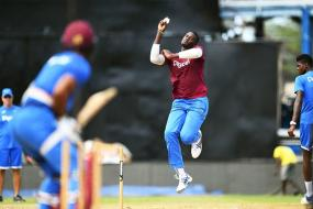 West Indies Morale High At Start of New Zealand Series