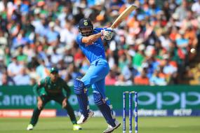 India vs Bangladesh Statistical Highlights: Kohli Becomes Fastest to Score 8000 Runs
