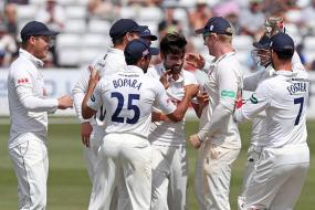 Mohammad Amir Stars for Essex in Day-Night County Match