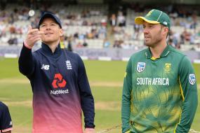 England vs South Africa: 1st T20I at Southampton - As It Happened