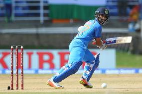 West Indies vs India 2017, Live Cricket Score: Dhawan, Rahane Start Well