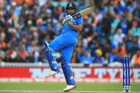 'Vice-captain' Rohit Sharma Looking to Take More Responsibility