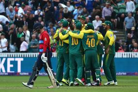 England vs South Africa Live Cricket Score: 3rd T20I in Cardiff