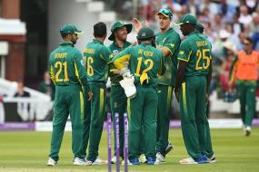 England vs South Africa: 2nd T20I in Taunton- As It Happened