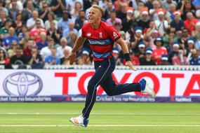 England Pace Sensation Tom Curran Wants More Speed