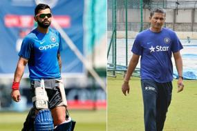 India vs West Indies 2017: Kohli and Co Start Favourites Against Windies