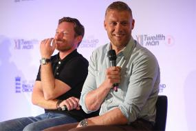 Former England Cricketer Andrew Flintoff to Star in Musical