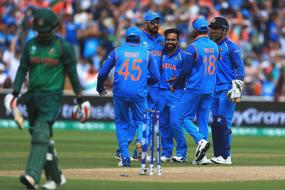 Champions Trophy 2017, IND vs BAN: Team India's Report Card