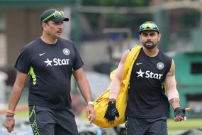 India vs Sri Lanka: Sky Is the Limit For Kohli, Says Shastri