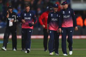 Champions Trophy 2017: Morgan Lauds 'Outstanding' Attack