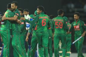 Champions Trophy 2017: Bangladesh Face NZ in Must-win Game