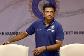 Rahul Dravid to Continue as India A and U-19 Coach For Two Years
