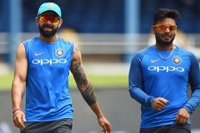 West Indies vs India: Rishabh Pant Could Earn Cap in Third ODI