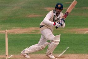 JUNE 22, 1996: SOURAV GANGULY 'LORD'S' OVER ENGLAND