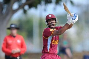 West Indies Call Up Ambris for New Zealand Tour