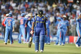 Lanka Sports Minister Willing to Probe 2011 World Cup Final