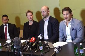 Fears Grow for Ashes as Australia Pay Row Drags On