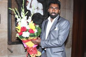 Indian Cricketer Parvinder Awana Manhandled in Noida