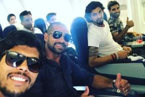 Dhawan, Rahane Gear Up For Sri Lanka Challenge