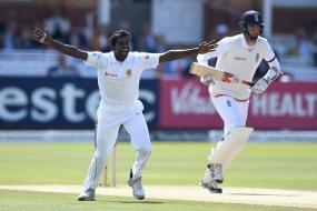 Sri Lanka Pacer Shaminda Eranga Cleared to Bowl After Ban