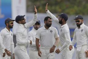 Sri Lanka vs India Live Streaming, 1st Test Day 3: Where to Watch Live on TV & Online