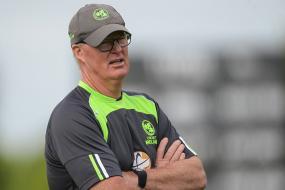Ireland Want John Bracewell Replacement by November