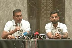 Kohli Credits Last Tour of Sri Lanka For Change in Team India's Fortunes