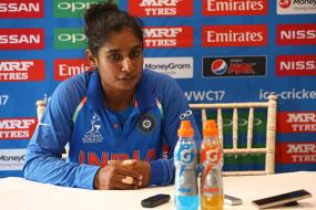 Girls Are Ready for any Challenge, says Mithali Raj Ahead of Final