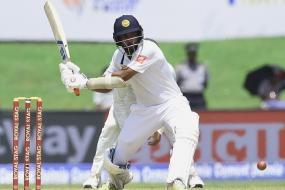 Disappointing to Miss a Century, Says Dilruwan Perera