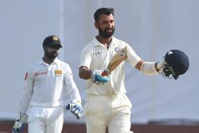 Sri Lanka Tests Will Help in Preparing for SA Series, Says Pujara