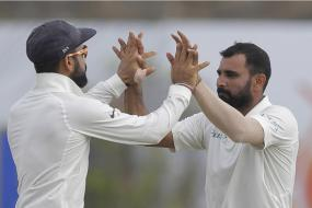 Shami, Bhuvneshwar Will Relish Bowling In These Conditions: R Sridhar