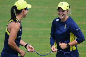 ICC Women's World Cup 2017: England Clash With South Africa For Place in Final