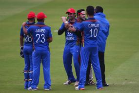 Afghanistan 'A' Replace Australia 'A' in South Africa Triangular Series