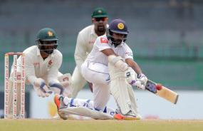 Graeme Cremer Rues 'Tough' Reprieve for Lanka Star Dickwella