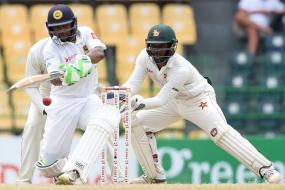 Sri Lanka vs Zimbabwe, Only Test: As it Happened