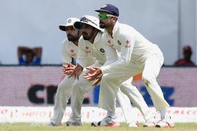 Focus on Rohit & Rahul in Warm-up Game Against President's XI