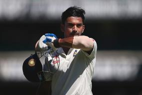 KL Rahul Down With Fever, to Miss First Test in Galle