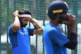 No Point in Thinking About Future, Says Rahane on His Place in the Side