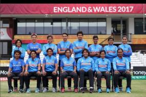 BCCI Set to Reward Mithali and Co. For World Cup Performance