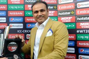Cricket Needs to Grow to Become an Olympic Sport: Sehwag