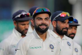 No Time to Prepare for South Africa, Need Bouncy Tracks Versus Lanka: Kohli